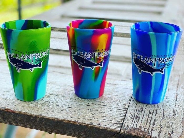 SiliPint Cups